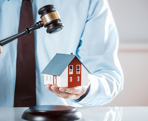real-estate law - buying a house – selling a house – leasing – commercial property – Landlord tenant disputes – real-estate litigation