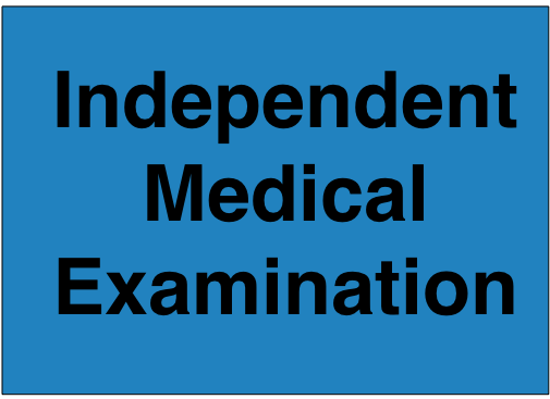 CAR ACCIDENT Independent Medical Examination - Choudhry Franzoni Law Firm