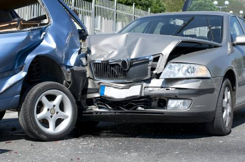 CAR ACCIDENT PHYSICAL DAMAGE - Choudhry Franzoni Law Firm