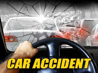 Car Accident - Choudhry Franzoni Law Firm
