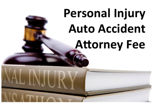 CAR ACCIDENT LAWYER FEE